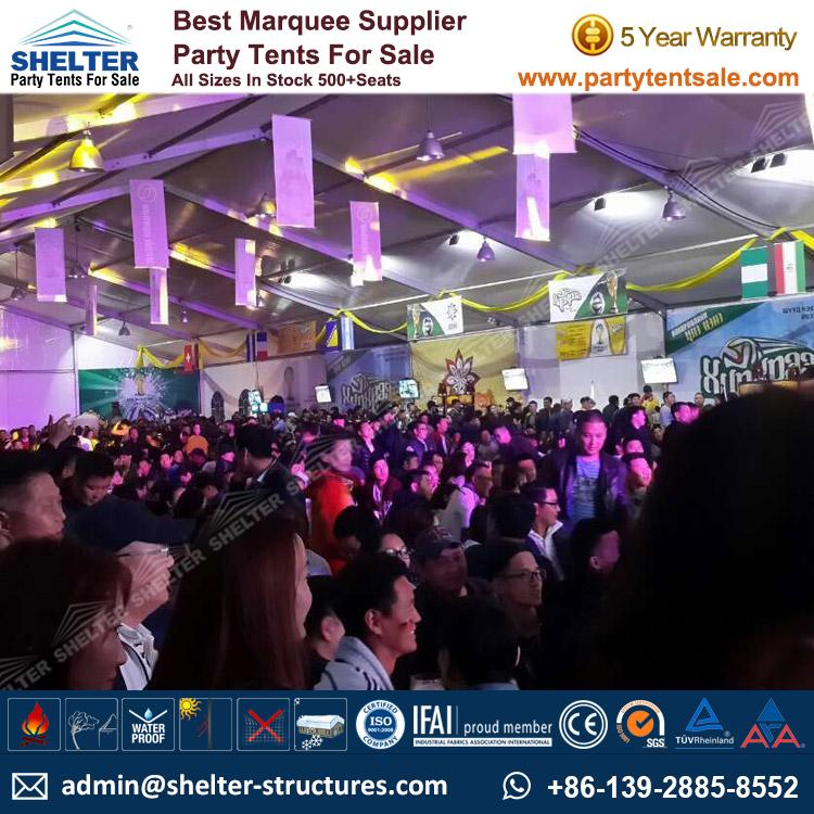 Large Festival Tents For Beer Festival & Large Festival Tents For Beer Festival - Party Tents Products