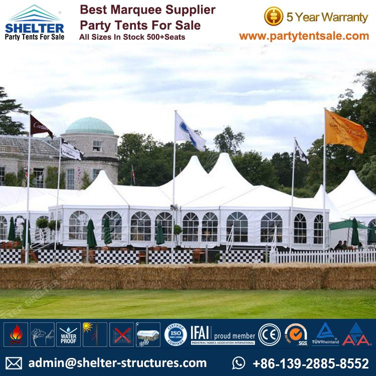 mixed party tent event tent wedding marquee party tents for sale