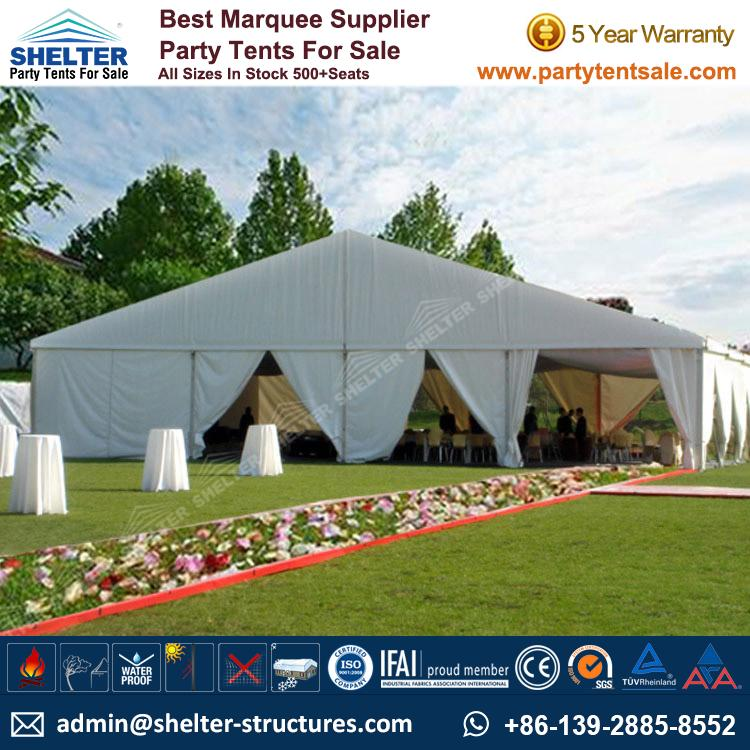 party tents wedding reception marquee tents for sale shelter tent 28