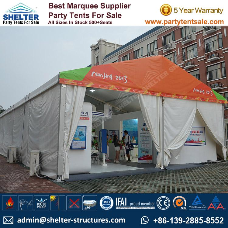 Outdoor Sport Event Shade Tent for Cheap Sale & Outdoor Sport Event Shade Tent - Party Tents for Sale