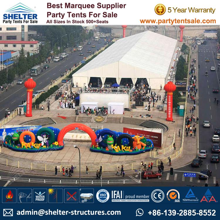 Large-Event-Tents-Wedding-Marquee-Party-Tent-for- & Event Marquees - Commercial Tent - Party Tents for Sale