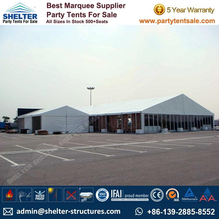 Large Event Tents Wedding Marquee Party Tent For