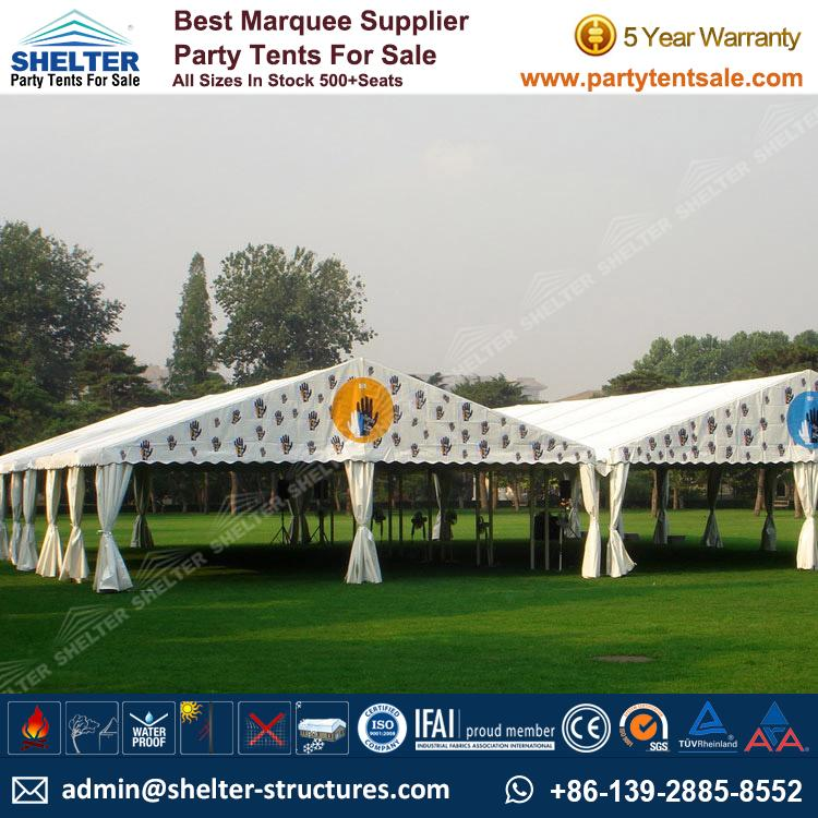 Wedding Tents For Sale: Small-Event-Tents-Wedding-Marquee-Party-Tent-for-Sale