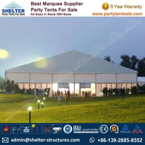 Shelter Tent-Event Tents For Sale-Wedding Marquees-Party Tents-Clear span structures-Storage Tent 10-60m 760