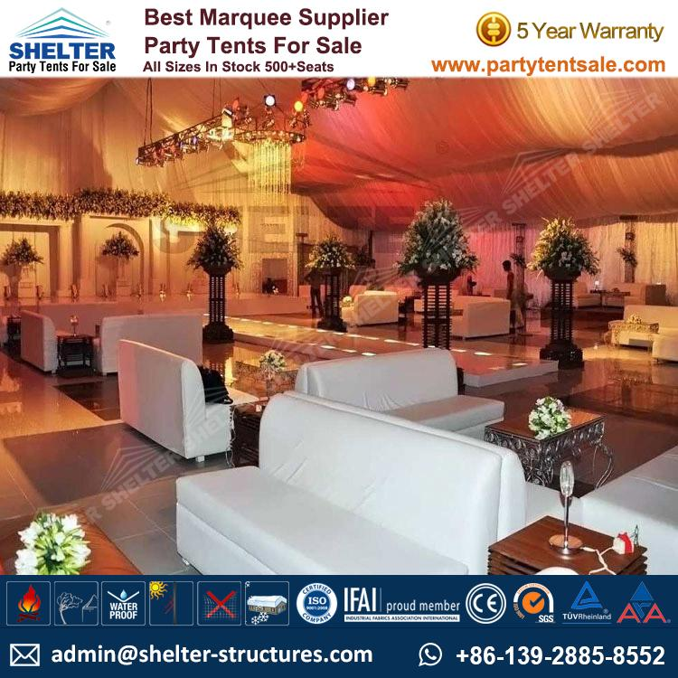 party tents wedding reception marquee tents for sale shelter tent 59