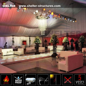 Large Event Tents-Wedding Marquee-Party Tent for Sale-Shelter Tent-61