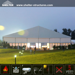 Large Event Tents-Wedding Marquee-Party Tent for Sale-Shelter Tent-67