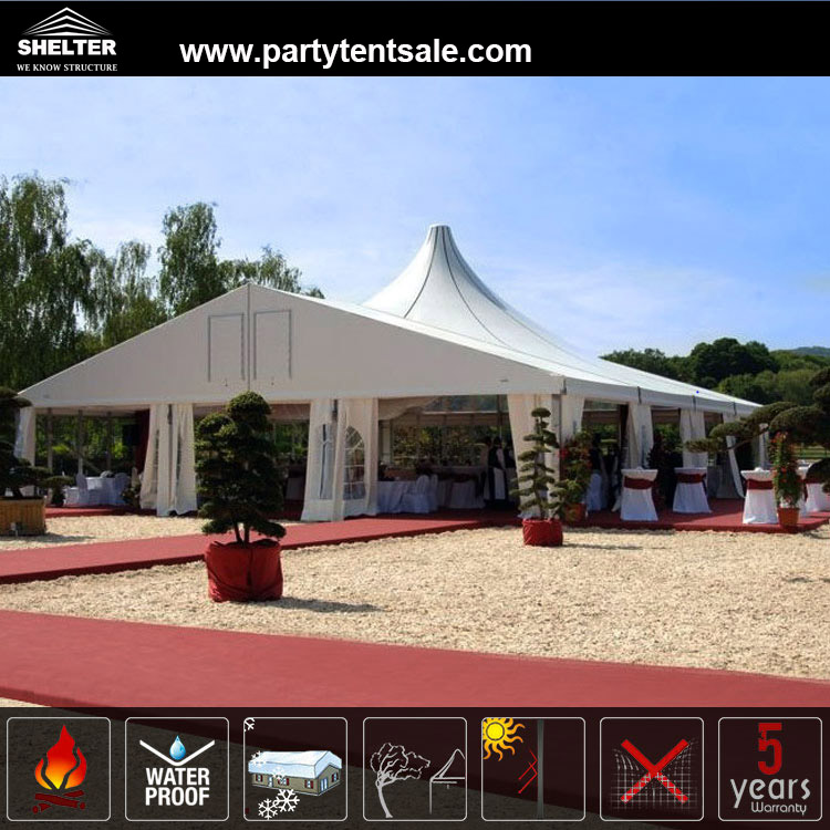 Wedding Tents For Sale: Outdoor Party Tent On Sale Now