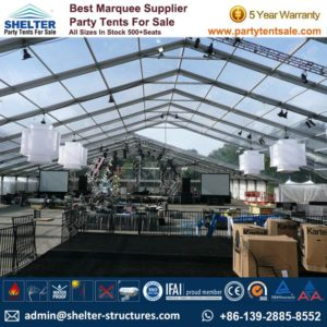 Large Event Tents-Wedding Marquee-Party Tent for Sale-Shelter Tent-9