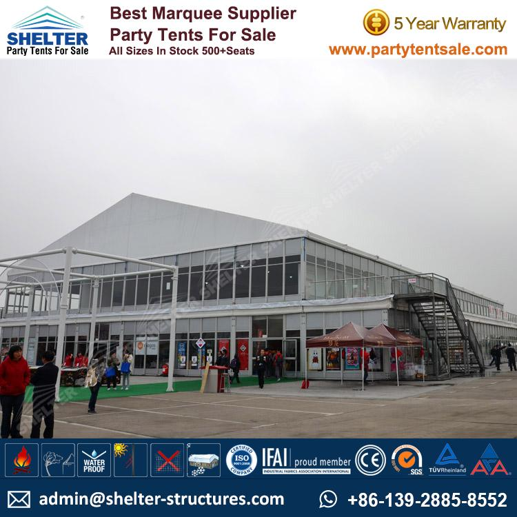 Double-Decker-Tent-Two-Story-Tents-Commercial-Tents-Event-Tent-Wedding-Marquee-Party-Tent-for-Sale-Shelter-Tent-11