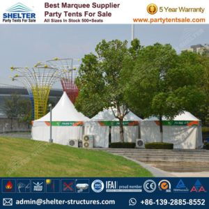 High Peak Marquee-Outdoor Gazebo Canopy Tents-Shelter Tent-175