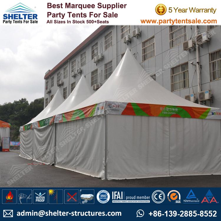 High Peak Marquee-Outdoor Gazebo Canopy Tents-Shelter Tent-178 ... & Small Canopy Tents For Sports Games - Canopy u0026 Gazebo Tent