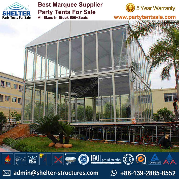Double-Decker-Tent-Two-Story-Tents-Commercial-Tents-Event-Tent-Wedding-Marquee-Party-Tent-for-Sale-Shelter-Tent-1