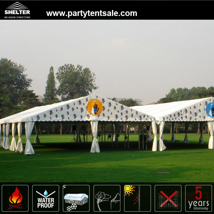 Small event tents wedding marquee party tent for sale shelter tent 12