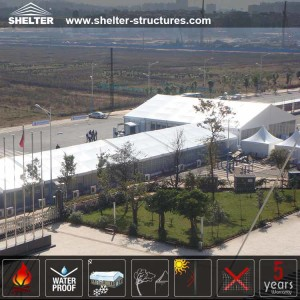 Small Event Tents-Wedding Marquee-Party Tent for Sale-Shelter Tent-44