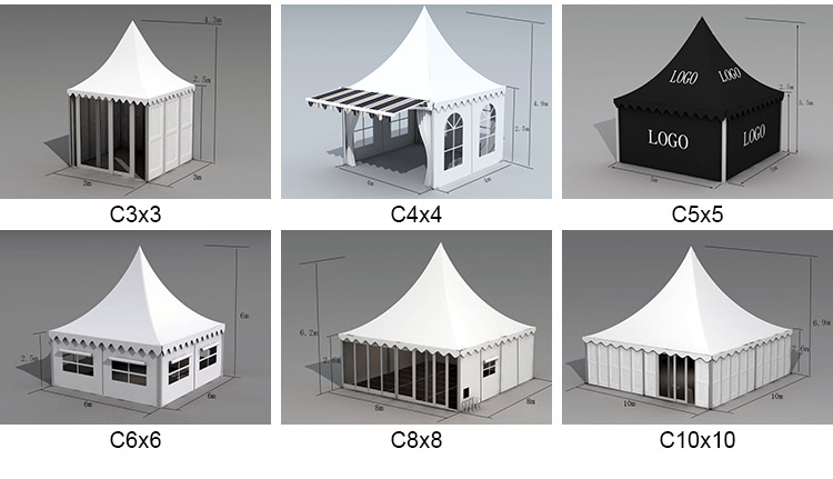 canopy tent gazebo 05 ...  sc 1 st  Shelter Party Tent & Small Canopy Tents For Sports Games - Canopy u0026 Gazebo Tent