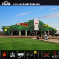event canopies - tents for event - outdoor event-tents - 1