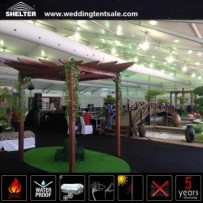 exhibition tent for sale - large event tents - commercial event tent - 1
