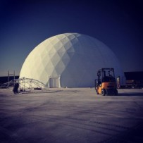 geodesic domes - dome tents for sale - hemisphere tent - 3