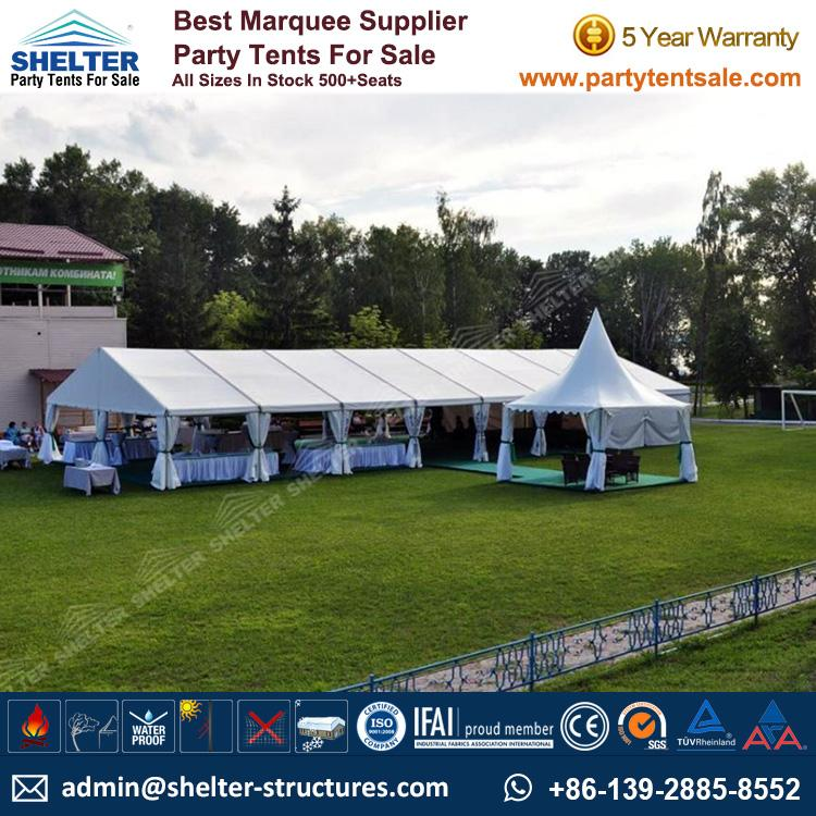 Backyard Tents For Sale 250 sqm party gazebos - shelter wedding marquee - party tent sale