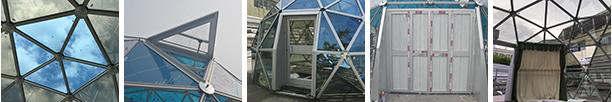shelter-tent-geodesic-dome-house-for-sale-party-tent-sale-standard-accessories