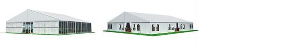 M Series - Party Marquee - Wedding Tent - Shelter Party Tent Sale (2)