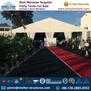 Banquet Marquee - Shelter Party Tent Sale - Party Tent - Party Marquee - Wedding Marquee - Tent for Wedding - Reception Tent - Party Tent for Sale (78)