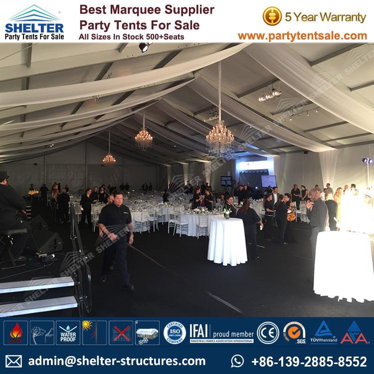 Banquet Tent - Shelter Party Tent Sale - Party Tent - Party Marquee - Wedding Marquee - Tent for Wedding - Reception Tent - Party Tent for Sale (79)
