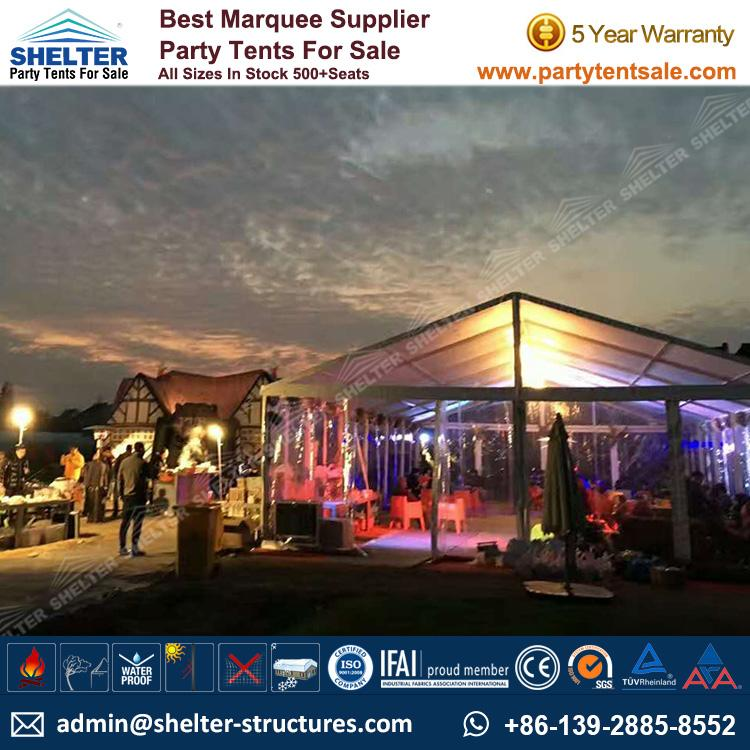 Shelter Party Tent Sale - 10 x 20 Party Tent for Sale - Party Tent - Party Marquee - Wedding Marquee - Tent for Wedding - Reception Tent - Party Tent for Sale (89)