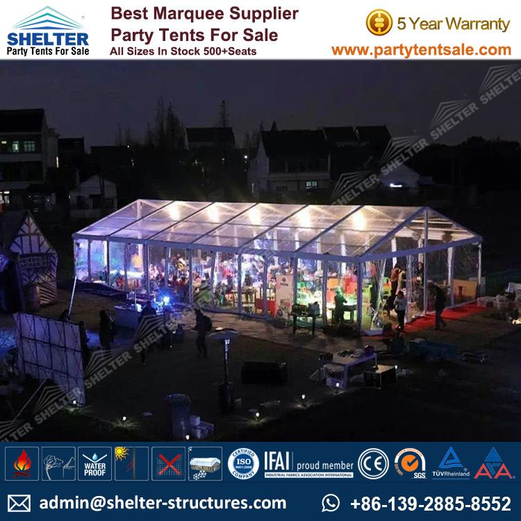 Shelter Party Tent Sale - 10 x 20 Party Tent for Sale - Party Tent - Party Marquee - Wedding Marquee - Tent for Wedding - Reception Tent - Party Tent for Sale (90)