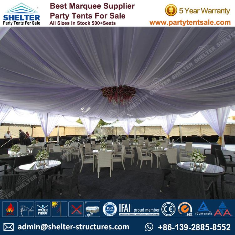 Marquee Wedding Sydney - Shelter Party Tent Sale - Polygon Tent - Polygonal Marquee - Marquee for Sale - Party Tent for Sale (1)