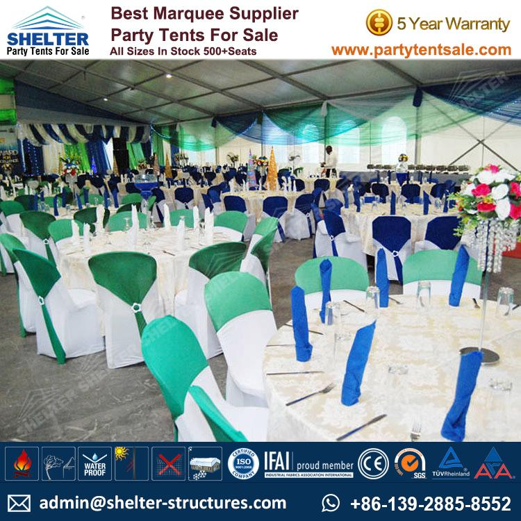 Wedding Tents for Ceremony - Shelter Party Tent Sale - Party Tent - Party Marquee - Wedding Marquee - Tent for Wedding - Reception Tent - Party Tent for Sale (26)
