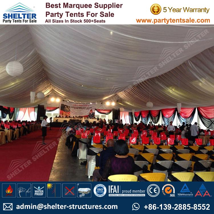 Wedding Tents for Ceremony - Shelter Party Tent Sale - Party Tent - Party Marquee - Wedding Marquee - Tent for Wedding - Reception Tent - Party Tent for Sale (31)