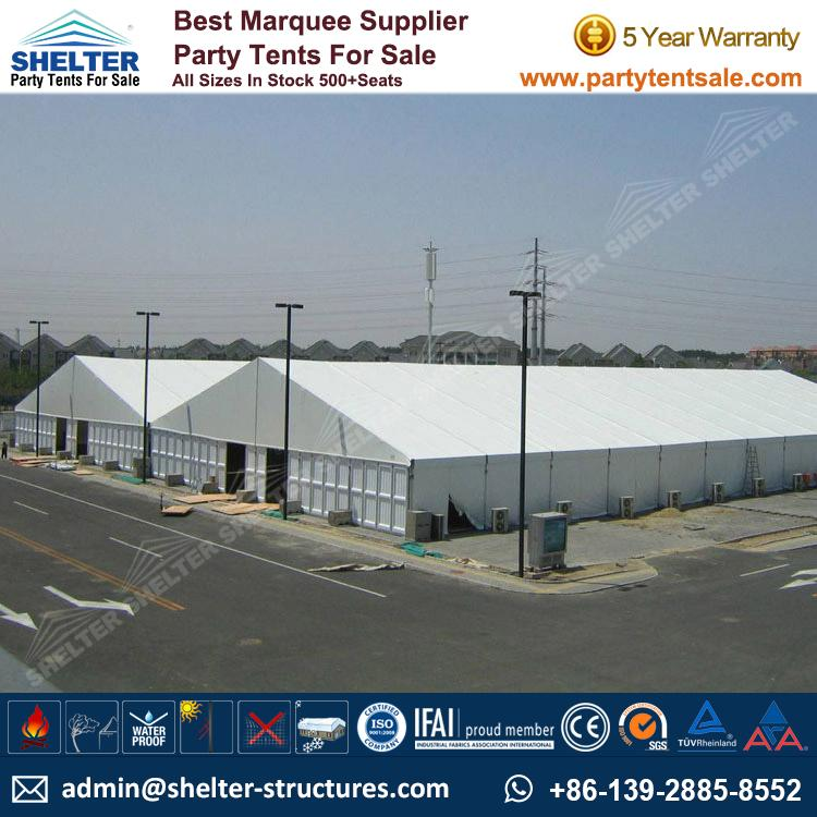 Storage Tent Australia - Shelter Party Tent Sale - Warehouse Tent - Storage Tent - Tent for Storage - Temporary Structure - Party Tent for Sale (8)