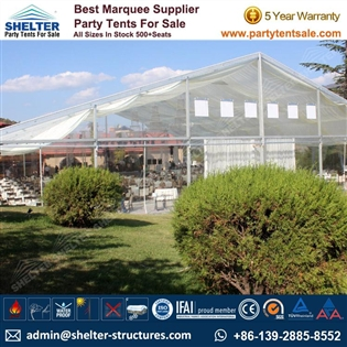 Wedding Tents for Ceremony - Shelter Party Tent Sale - Party Tent - Party Marquee - Wedding Marquee - Tent for Wedding - Reception Tent - Party Tent for Sale (109)