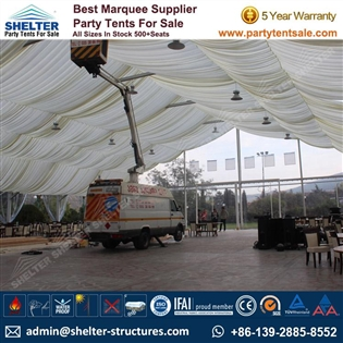 Wedding Tents for Ceremony - Shelter Party Tent Sale - Party Tent - Party Marquee - Wedding Marquee - Tent for Wedding - Reception Tent - Party Tent for Sale (113)
