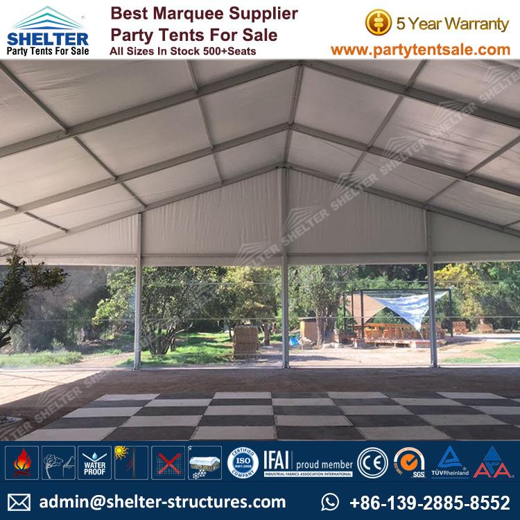 Tent for Backyard Party - Shelter Party Tent Sale - Party Tent - Party Marquee - Wedding Marquee - Tent for Wedding - Reception Tent - Party Tent for Sale (137)