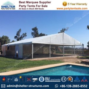 Tent for Backyard Party - Shelter Party Tent Sale - Party Tent - Party Marquee - Wedding Marquee - Tent for Wedding - Reception Tent - Party Tent for Sale (138)