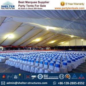 Shelter Party Tent Sale - White Event Tent - Event Marquee - Event Tent - Commercial Tent - Tent for Event - Party Tent for Sale (292)