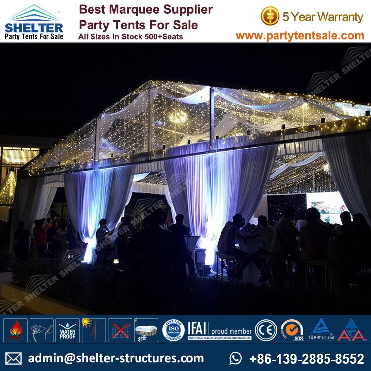 Shelter Party Tent Sale - Portable Event Tent - Event Marquee - Event Tent - Commercial Tent - Tent for Event - Party Tent for Sale (299)