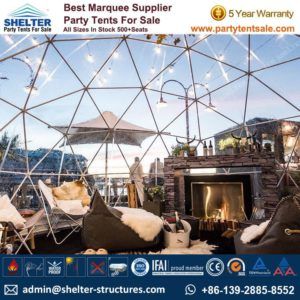 Shelter Party Tent Sale - Pop Up Dome Tent - Geodesic Dome - Dome - Dome Tent - Event Dome - Party Dome for Sale - Party Tent for Sale (51)