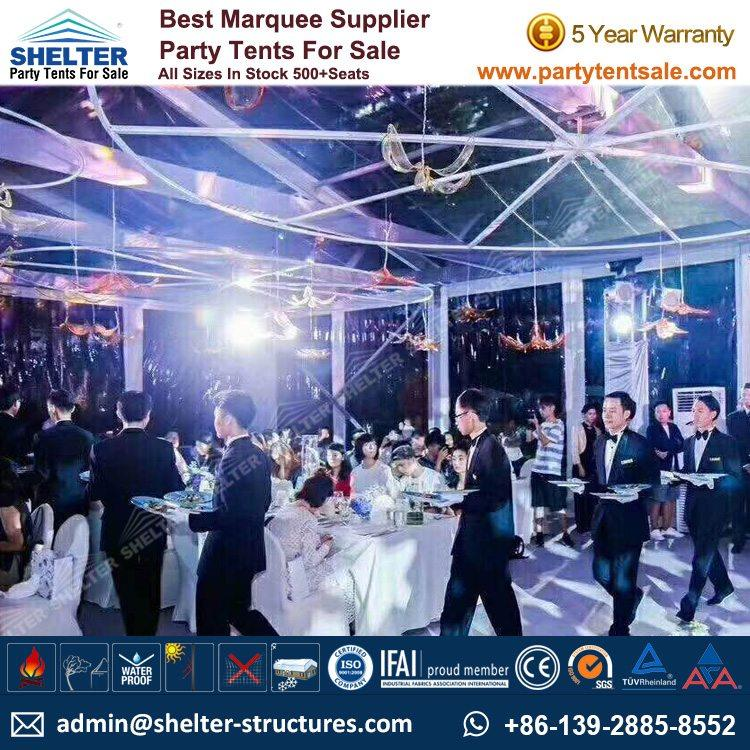 Shelter Party Tent Sale - 10 by 20 Tent - Party Tent - Party Marquee - Wedding Marquee - Tent for Wedding - Reception Tent - Party Tent for Sale (155)