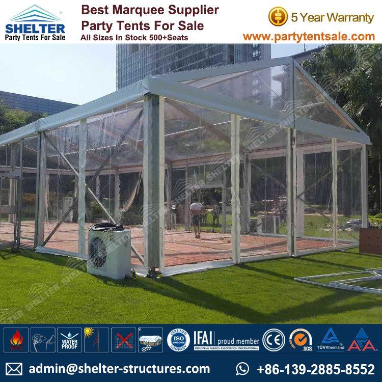 Shelter Party Tent Sale - 10 by 20 Tent - Party Tent - Party Marquee - Wedding Marquee - Tent for Wedding - Reception Tent - Party Tent for Sale (156)