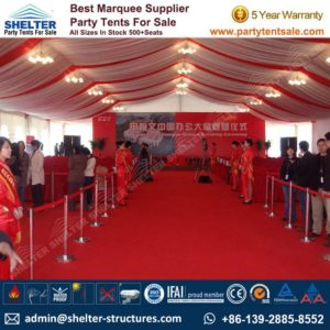 Large Event Tent for Wedding-Marquee-Party