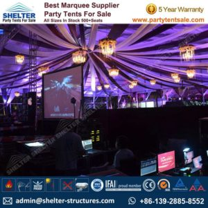 Large Event Tents-Wedding Marquee-Party Tent for Sale-Shelter Tent-42