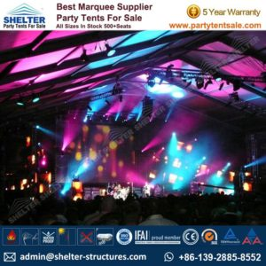 Large Outdoor Canopy for Concerts - Shelter Party Tent Sale - Party Tent - Party Marquee - Wedding Marquee - Tent for Wedding - Reception Tent - Party Tent for Sale (55)