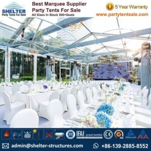 Shelter Party Tent Sale - 10 By 20 Tent - Party Tent - Party Marquee - Wedding Marquee - Tent for Wedding - Reception Tent - Party Tent for Sale (157)